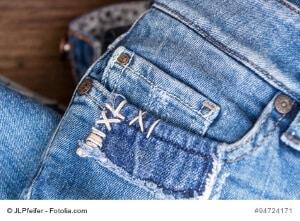 Jeans waschen u anleitungen und tipps zur pflege von denim