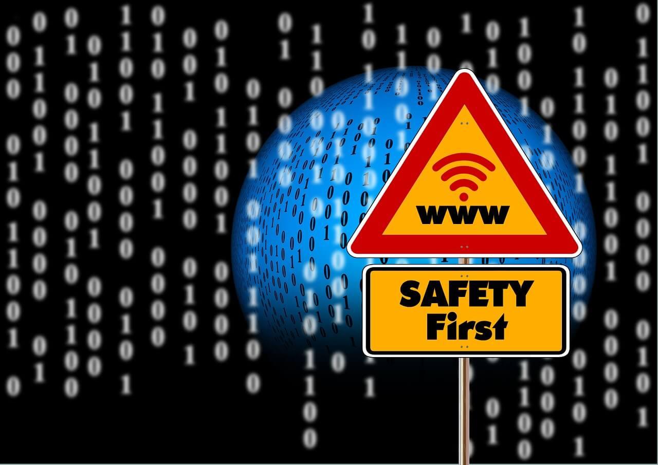 Mit einer guten Anit-Viren-Software sind der Computer und die darauf enthaltenen persönlichen bestens geschützt.