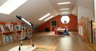 Wohntipps für das Dachgeschoss: Dachschrägen effizient nutzen