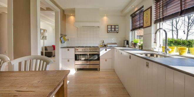 Praktisch Und Stilvoll: Küchen Im Amerikanischen Stil Gestalten